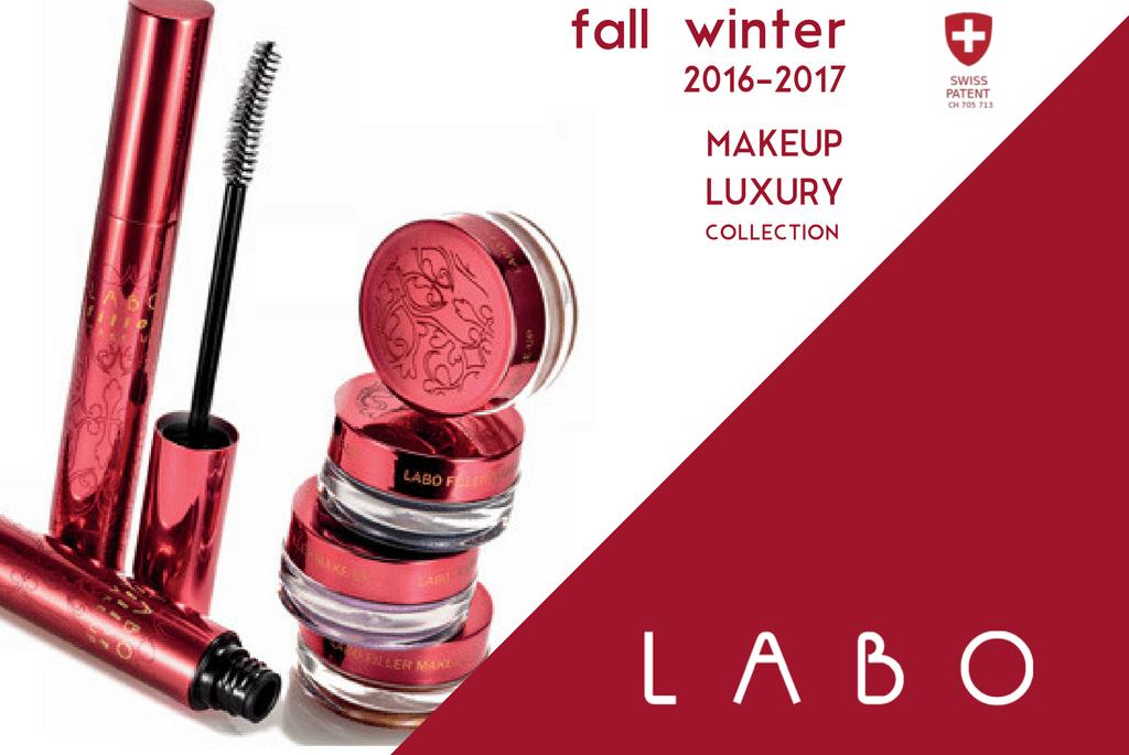 Make-up per le feste ecco le novità!
