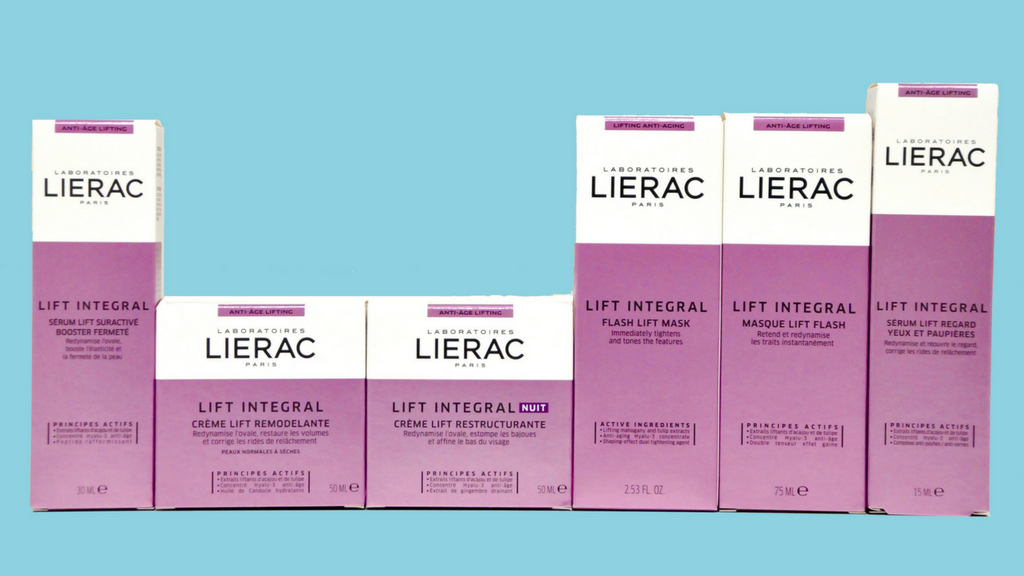 Lift Integral Innovazione effetto lift injection