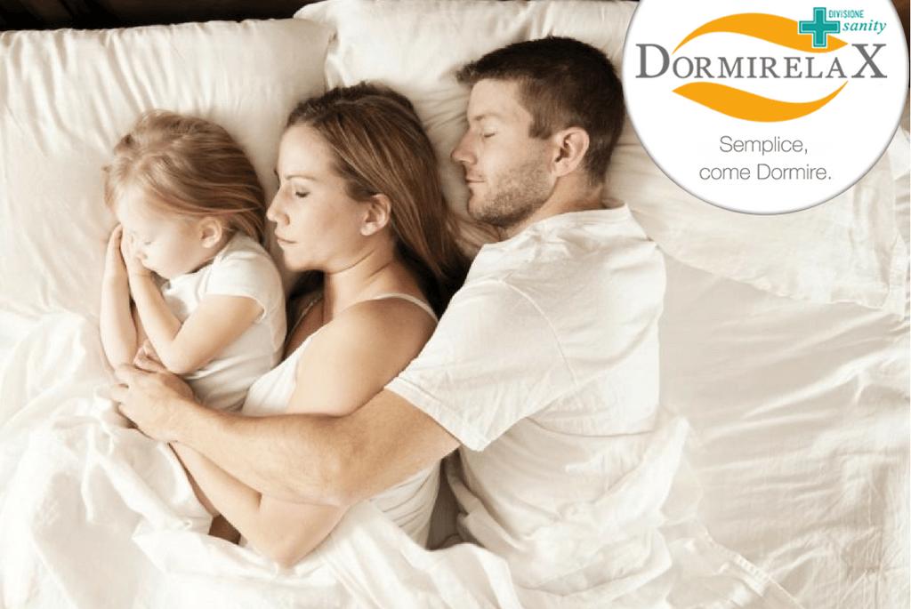 Il sonno paladino di Salute e Bellezza