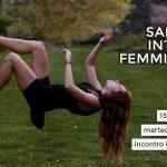 salute intima femminile